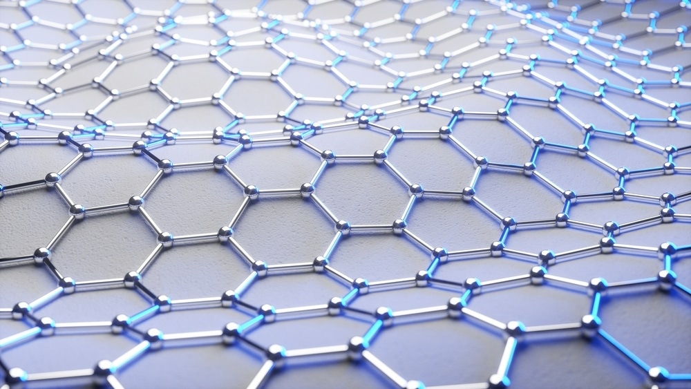 MEXICO PRESENTS COATINGS DERIVED FROM GRAPHENE : EFFECTIVE AGAINST BACTERIA, FUNGI AND EVEN VIRUSES