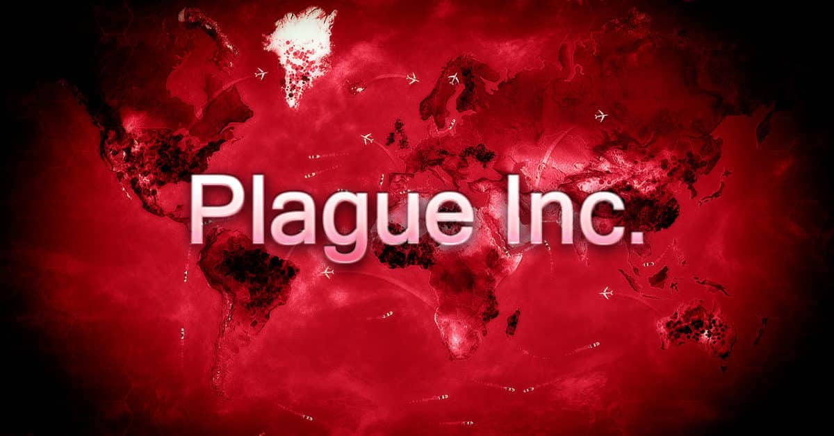 The creators of Plague Inc. are adding a new game mode that lets you stop an outbreak