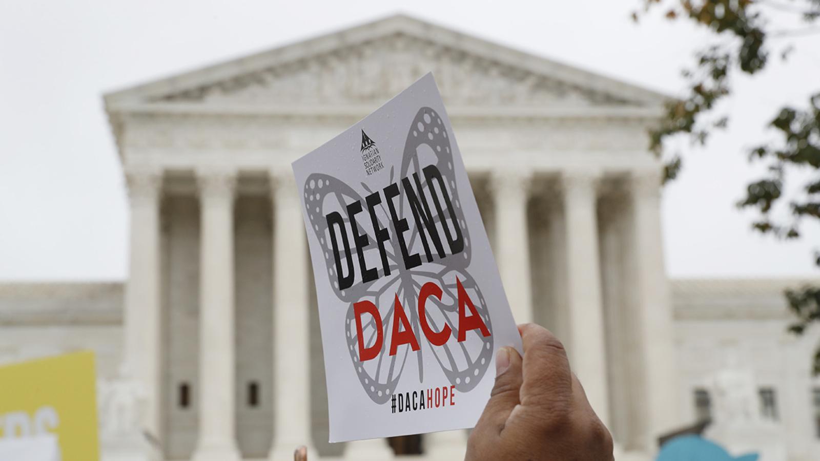Santa Clara Co. leaders address Supreme Court's rejection of Trump's bid to end DACA