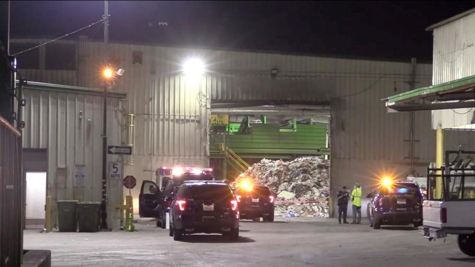 Baby found dead at San Jose garbage plant to be laid to rest