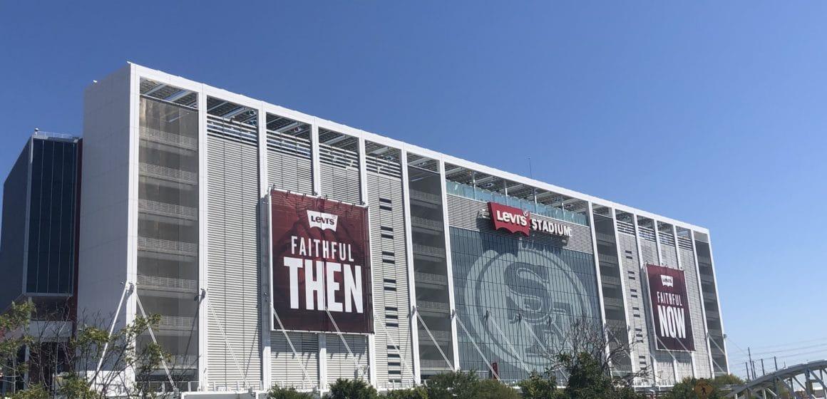 San Francisco 49ers and Santa Clara feud over million-dollar losses