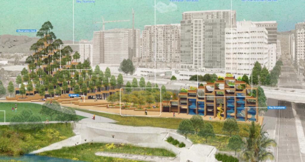 San Jose Landmark Designs Revealed