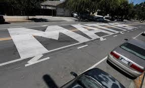 San Jose Officials Weigh Future Of 'Black Lives Matter' Street Mural