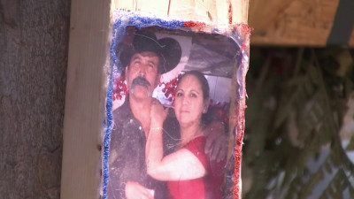 Parents of 3 Killed in San Jose Crash Involving Suspected Reckless Driver