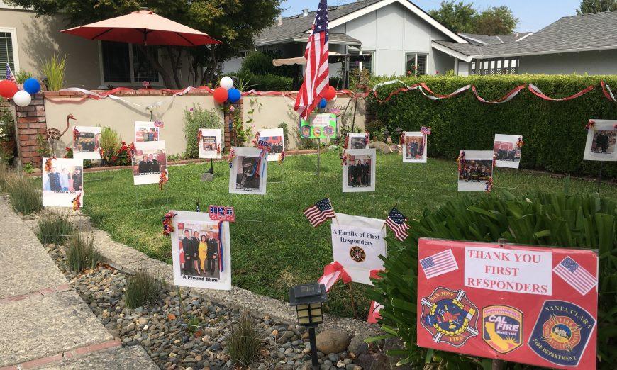 Virtual Parade Of Champions Honoring Pandemic Heroes Makes Santa Clara Proud