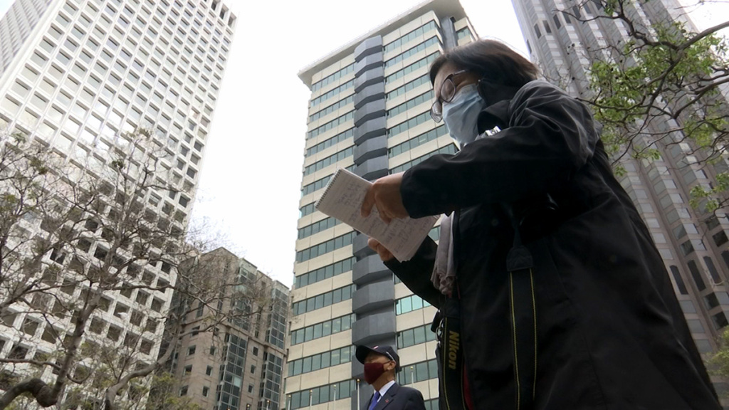 San Francisco Reporter, Laid Off Due to Pandemic, Starts Own Newspaper for Chinese American Community