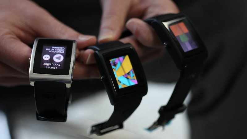 Wearable Devices Could Help Detect Next COVID-19 Outbreak: Scripps Researchers