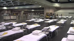Santa Clara County hospital beds may reach capacity by mid-December, officials say