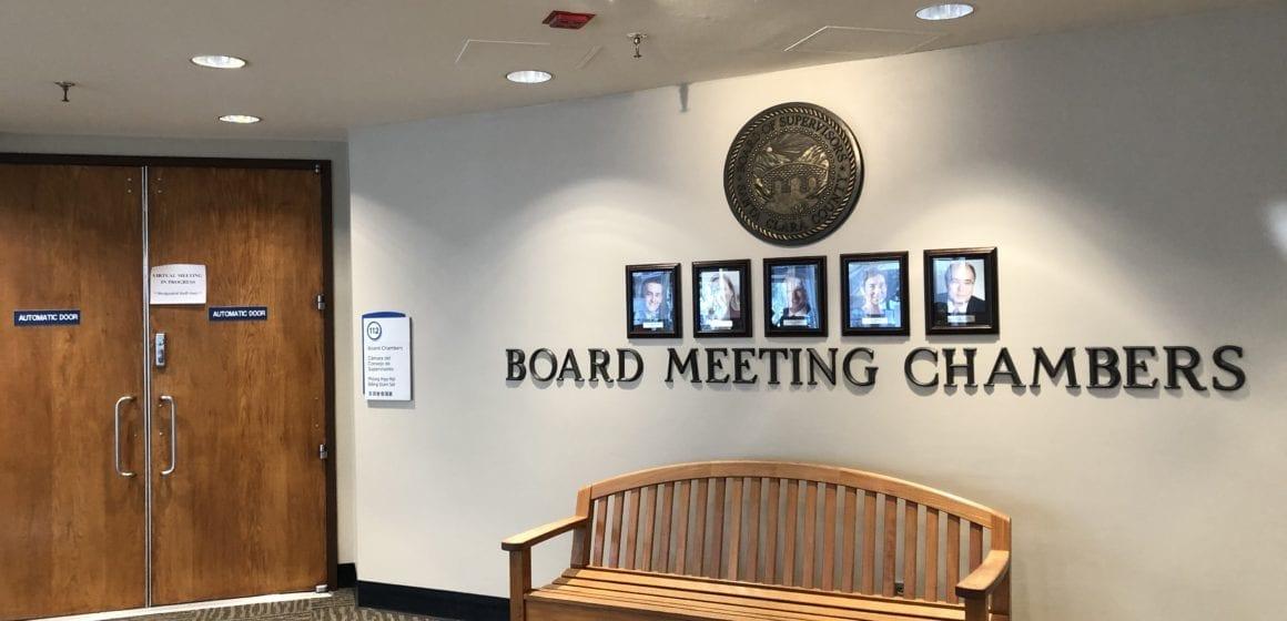 Santa Clara County ramps up spending of federal dollars
