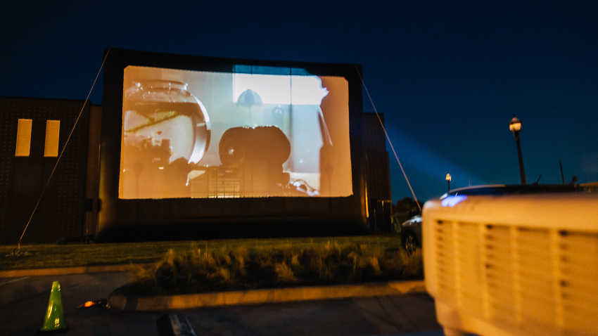 Many Drive-In Theaters Closed, But Some Still Going Strong Despite the Pandemic