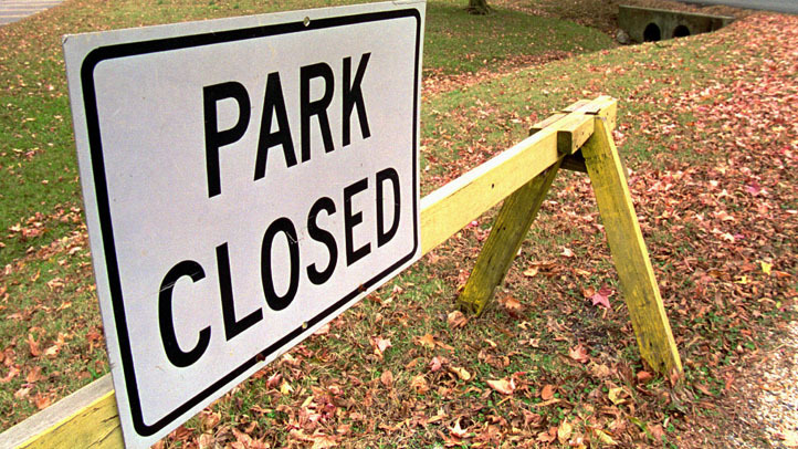 East Bay Regional Park District Closes Locations Due to Extreme Weather