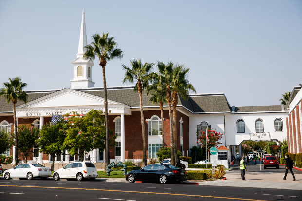 Santa Clara County to Allow Indoor Worship After Court Rulings