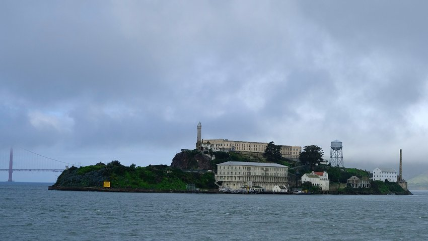 Alcatraz Reopens for Indoor Tours After Yearlong Closure