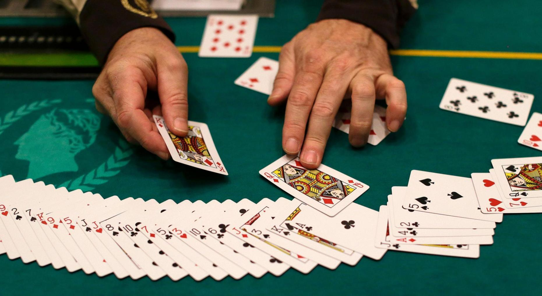 Bay Area card room agrees to record $5.3 million penalty