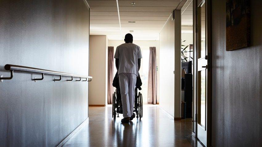 California Sues Major US Nursing Home Operator Over Ratings