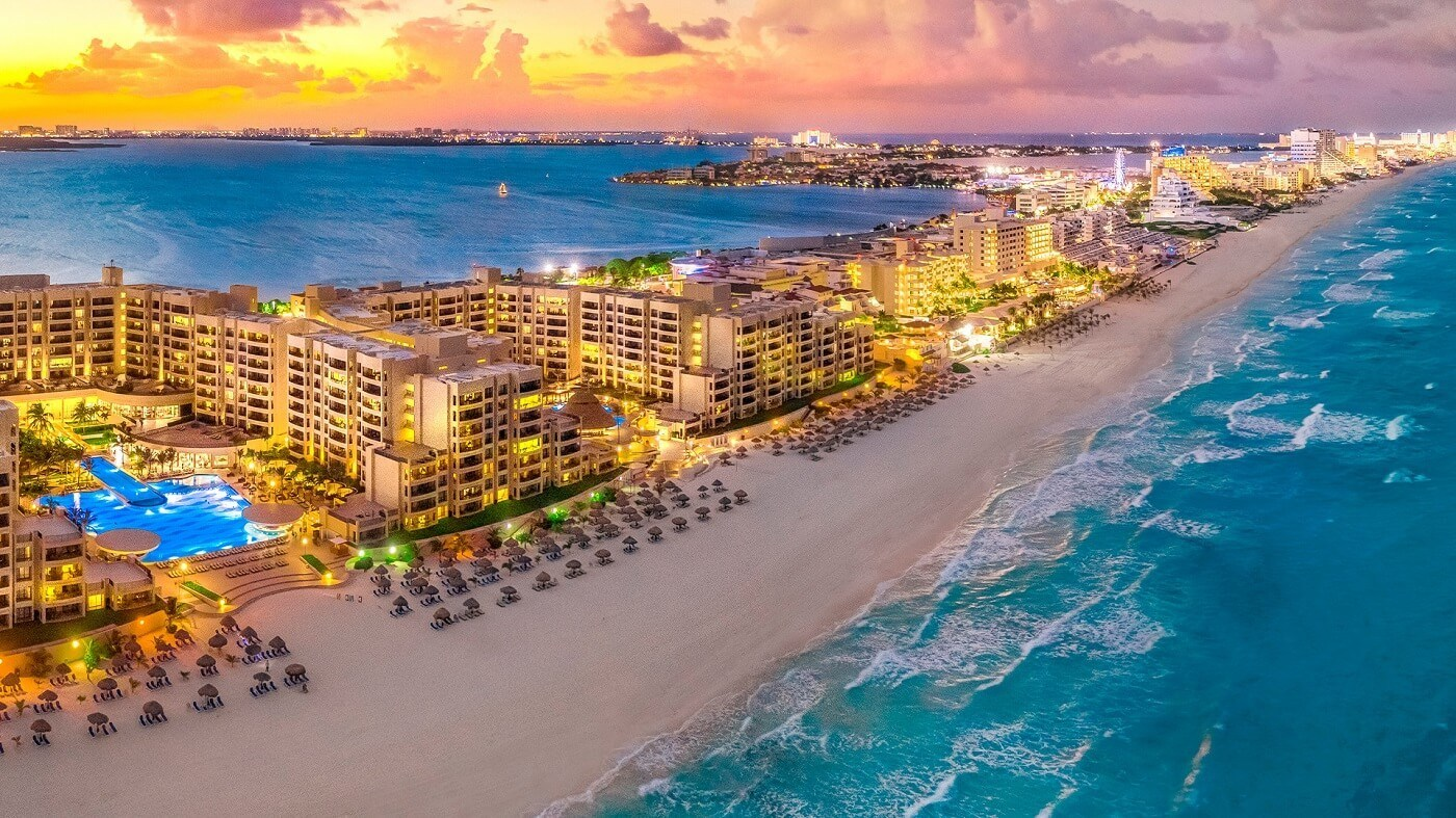 With exemplary measures, Quintana Roo is placed at the forefront of responsible tourism