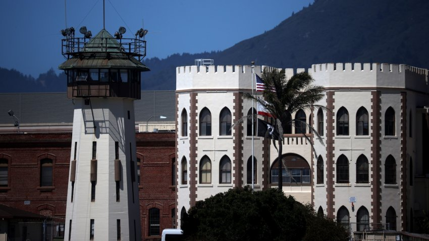 Inmate Lawsuits Blame California for Spreading Infections