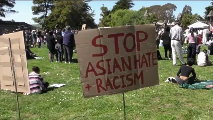 Bay Area AAPI Community Calling on Fellow Members To Report Their Experiences