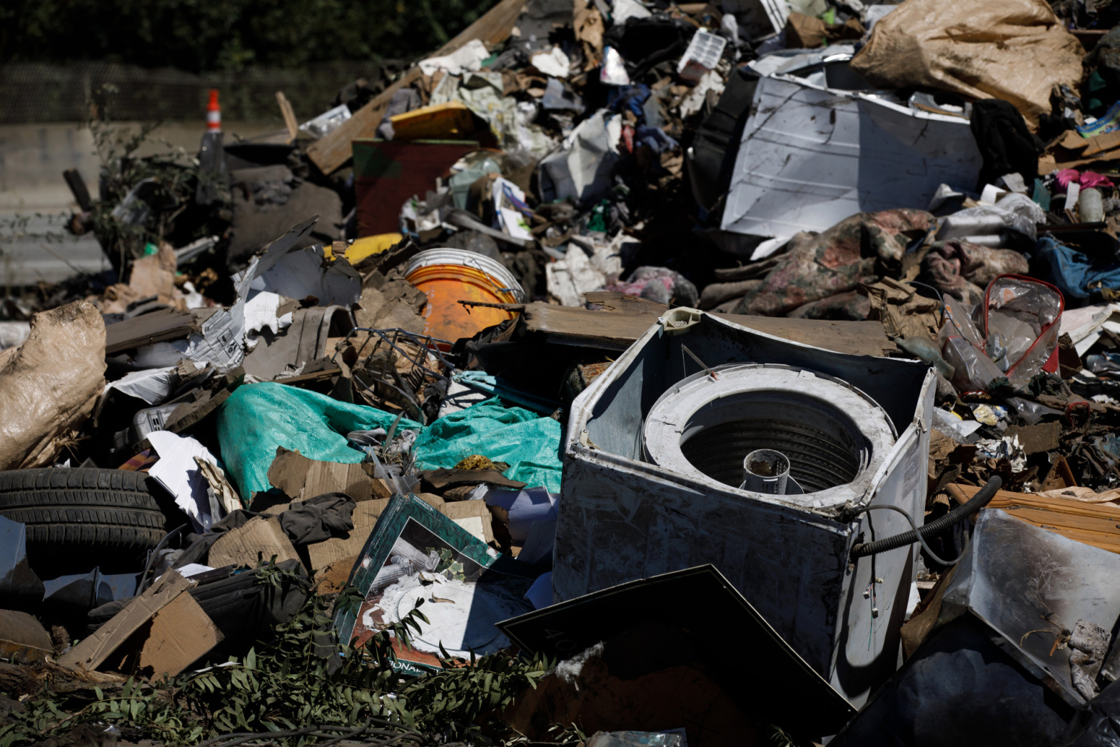 San Jose plans to levy $10,000 fines against people turning the city into a 'dumping ground'