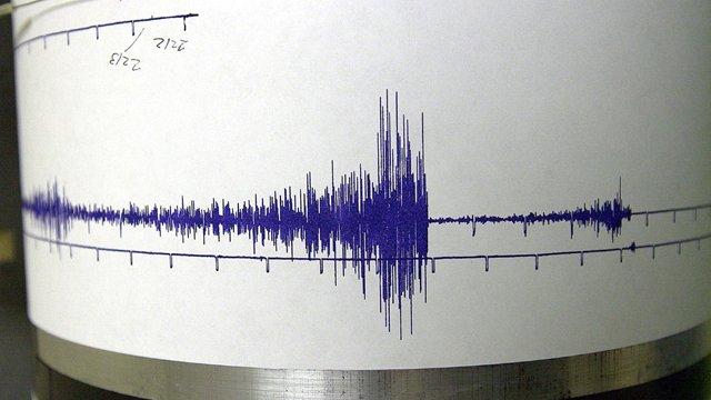 Small M2.8 Earthquake Shakes South San Jose: USGS