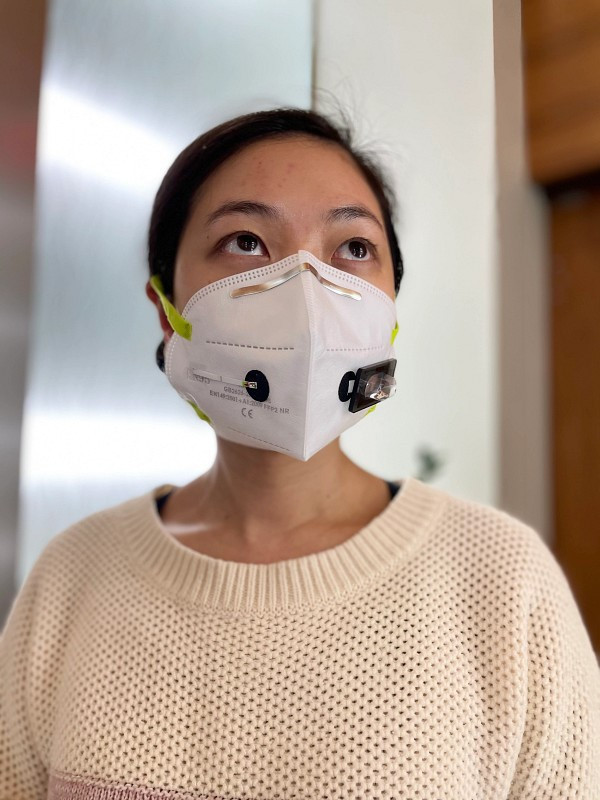 Face masks that can detect coronavirus: Harvard, MIT researchers create wearable tech