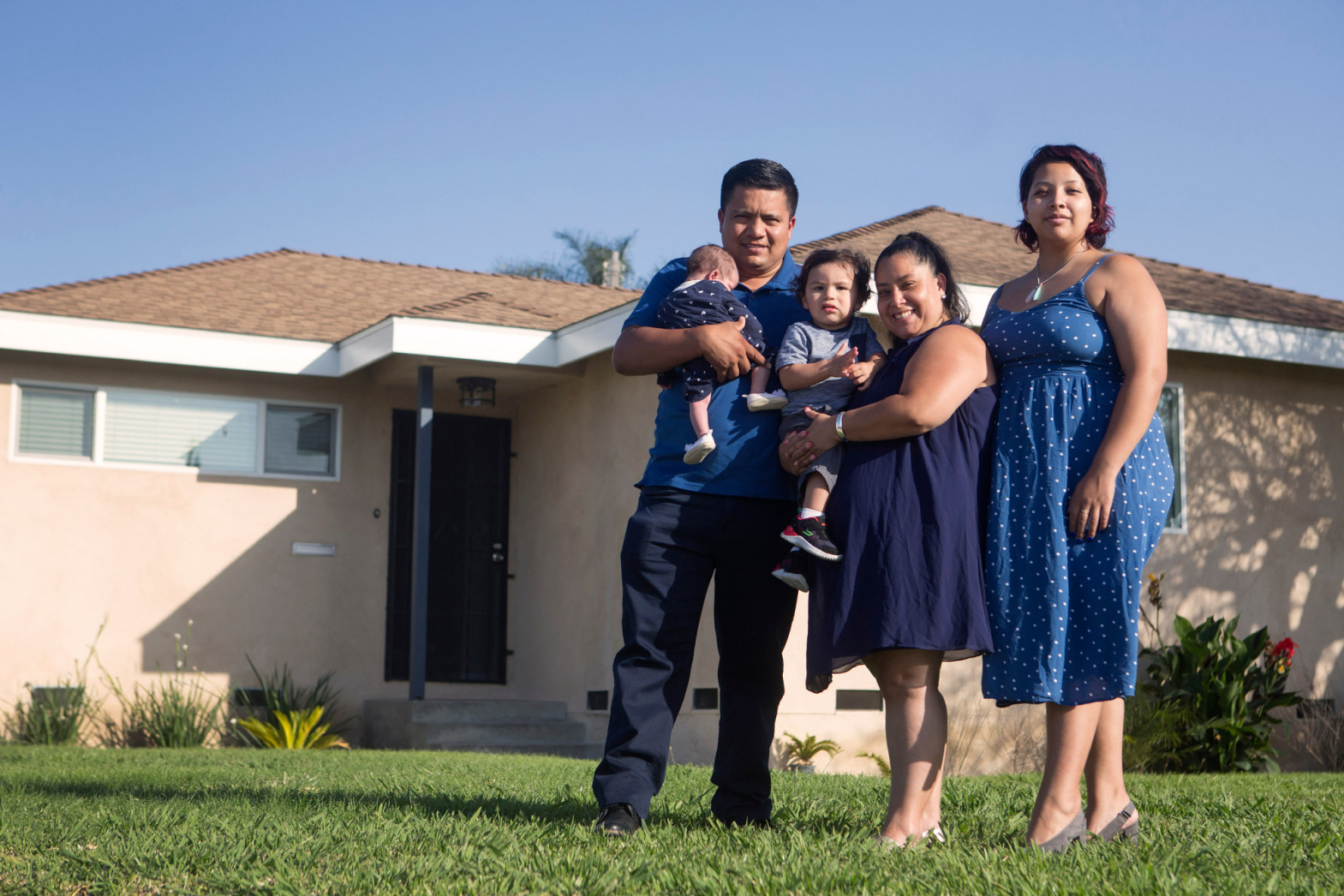 New homeowners share their strategies to win a bidding war