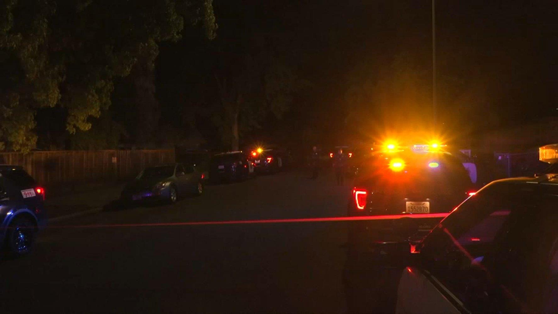 Man Dies After Stabbing in San Jose