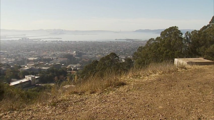 Weather Service Drops Red Flag Warning for Bay Area Hills, Mountains