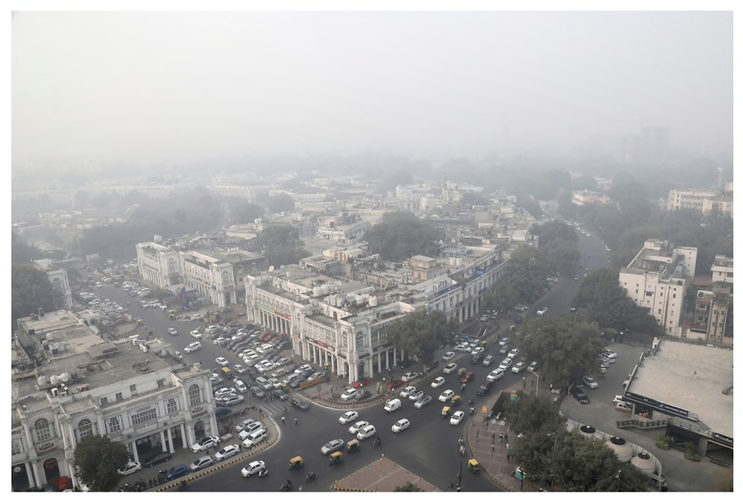 Air quality briefly improved in 2020 due to COVID lockdowns, UN agency confirms