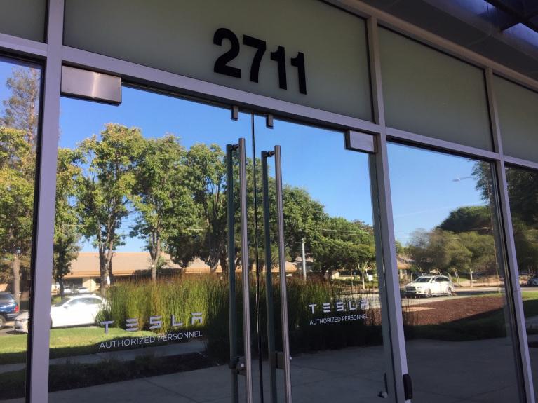 Tesla leases entire office building in San Jose tech hub