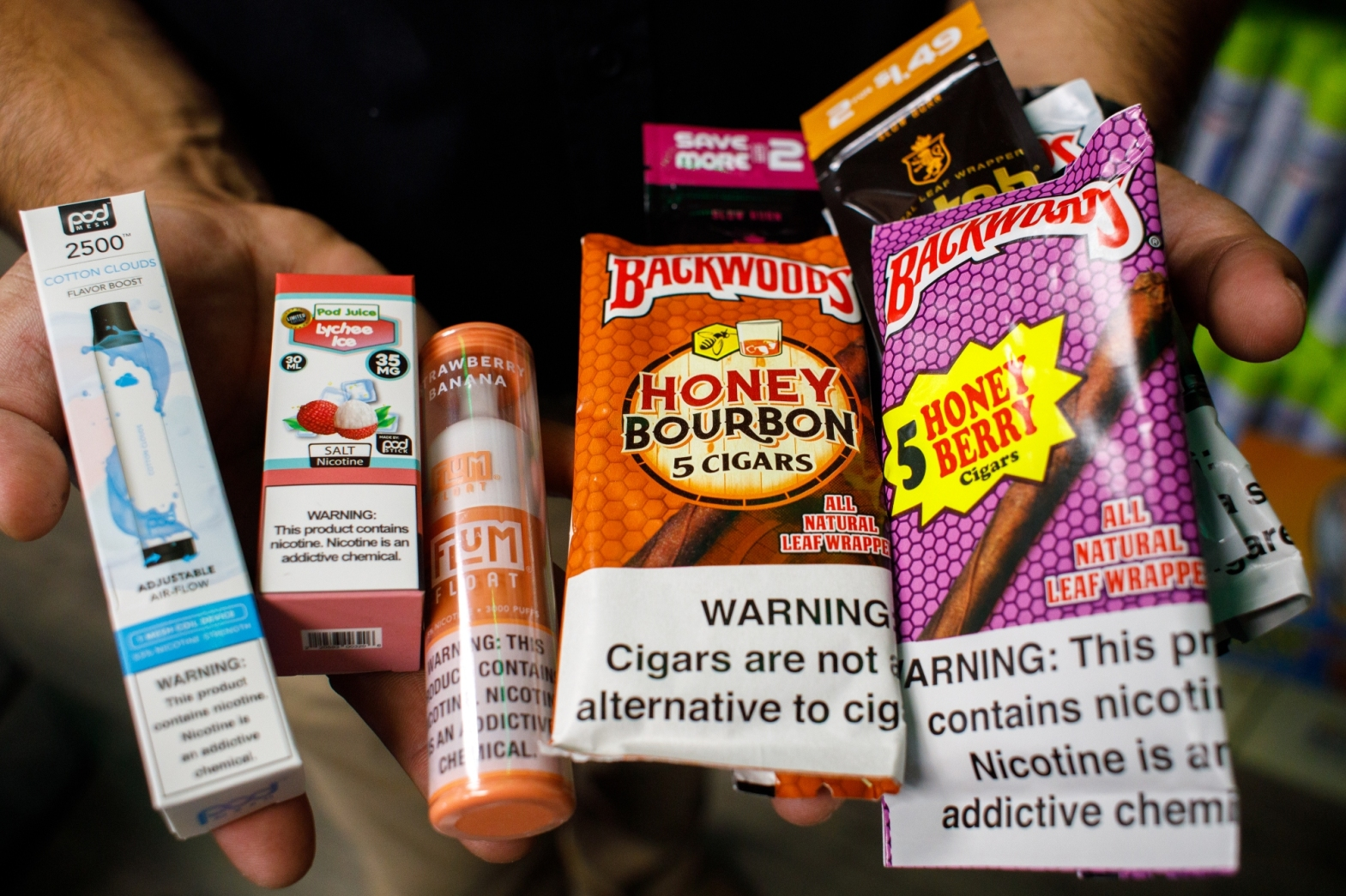 San Jose will be the largest California city to ban flavored tobacco sales and smoking in apartments