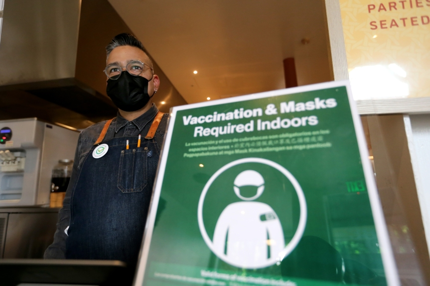 Mask mandate: Bay Area health officials to announce criteria for lifting requirement